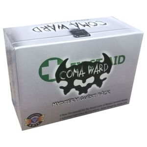 [Coma Ward: Mystery Guest Expansion (Product Image)]
