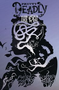 [Pretty Deadly: Volume 3: The Rat (Product Image)]