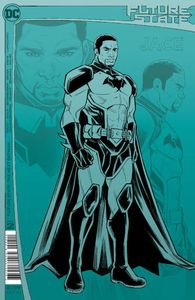 [Future State: The Next Batman #2 (2nd Printing) (Product Image)]