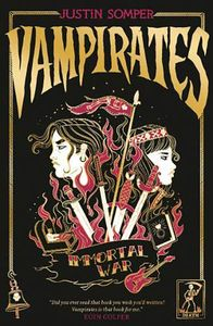 [Vampirates: Book 6: Immortal War (Product Image)]