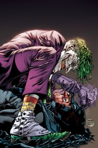 [Detective Comics #1023 (Joker War) (Product Image)]