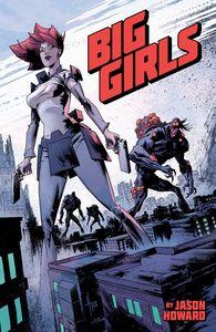 [Big Girls: Volume 1 (Product Image)]