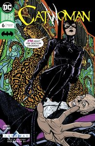 [Catwoman #6 (Product Image)]