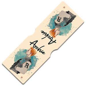 [Archie: Travel Pass Holder: Archie 700 By Mack (Product Image)]
