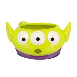 [Toy Story: Mug: Alien Shaped (Product Image)]