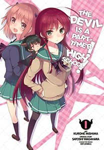 [The Devil Is A Part-Timer!: High School!: Volume 1 (Product Image)]