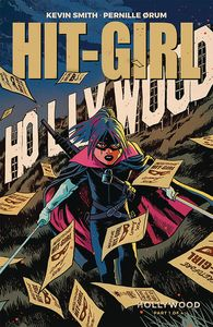 [Hit-Girl: Season Two #1 (Cover A Francavilla) (Product Image)]