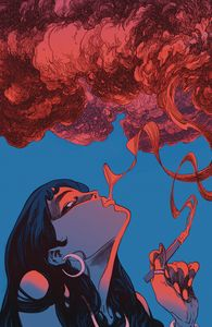 [Many Deaths Of Laila Starr #3 (Cover A Andrade) (Product Image)]