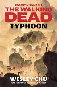 [The Walking Dead: Typhoon (Hardcover) (Product Image)]