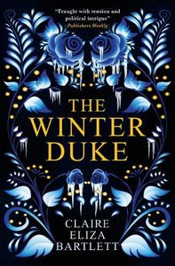 [The Winter Duke (Hardcover) (Product Image)]