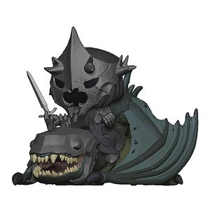 [Lord Of The Rings: Pop! Ride: Witch King With Fellbeast (Product Image)]