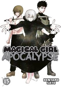 [Magical Girl Apocalypse: Volume 15 (Product Image)]