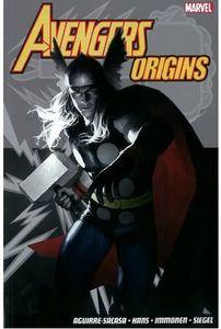 [Avengers: Origins (UK Edition) (Product Image)]