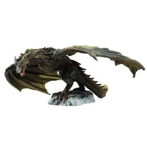[Game Of Thrones: Action Figure: Deluxe Rhaegal (Product Image)]