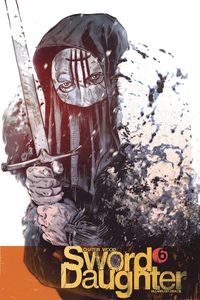 [Sword Daughter #6 (Cover B Chater) (Product Image)]