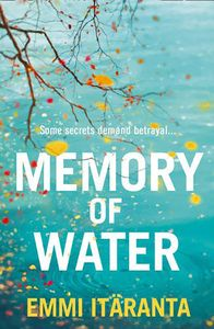 [Memory Of Water (Product Image)]
