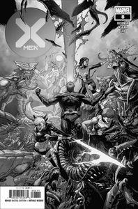 [X-Men #8 (DX) (Product Image)]