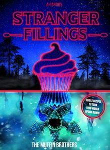 [Stranger Fillings (Hardcover) (Product Image)]