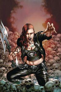[Hellchild: Blood Money #1 (Cover D Vigonte) (Product Image)]