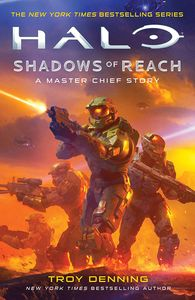 [Halo: Shadows Of Reach (Product Image)]