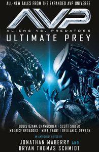 [Aliens Vs. Predators: AVP: Ultimate Prey (Product Image)]