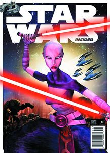 [Star Wars Insider #159 (Previews Exclusive Edition) (Product Image)]