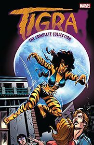 [Tigra: Complete Collection (Product Image)]