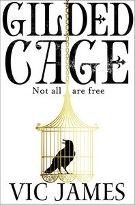 [Gilded Cage (Product Image)]