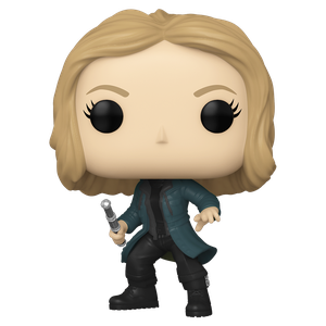 [The Falcon & The Winter Soldier: Pop! Vinyl Figure: Sharon Carter (Product Image)]