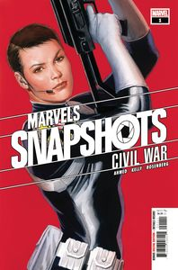 [Civil War: Marvels Snapshots #1 (Product Image)]