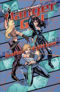 [J. Scott Campbell: Danger Girl (Gallery Edition Prestige Format) (Product Image)]