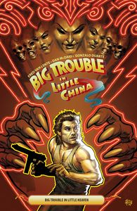 [Big Trouble In Little China: Volume 5 (Product Image)]