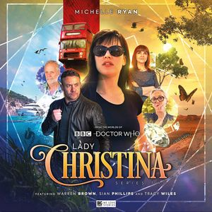 [From The Worlds of Doctor Who: Lady Christina: Series 2 (Product Image)]