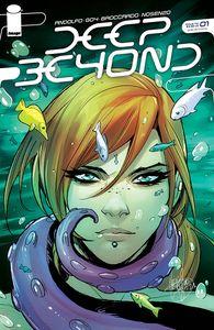 [Deep Beyond #1 (2nd Printing) (Product Image)]