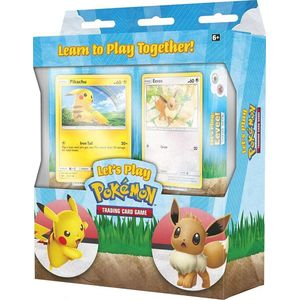 [Pokemon: Let's Play Pokemon (Product Image)]