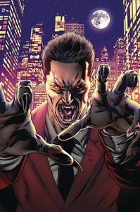 [Van Helsing Vs League Monsters #1 (Cover D Vitorino) (Product Image)]