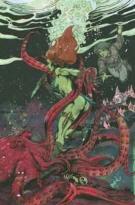 [Red Sonja #21 (Castro Virgin Variant) (Product Image)]