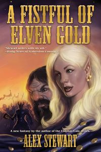 [A Fistful Of Elven Gold (Product Image)]