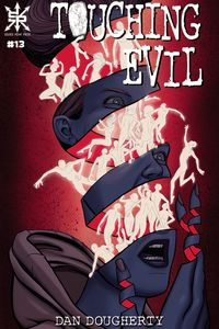 [Touching Evil #13 (Product Image)]