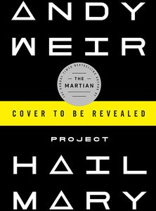 [Project Hail Mary (Hardcover) (Product Image)]