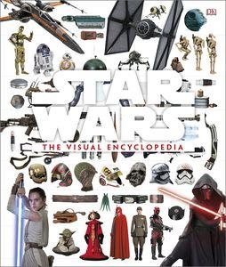 [Star Wars: Visual Encyclopedia (Hardcover) (Product Image)]