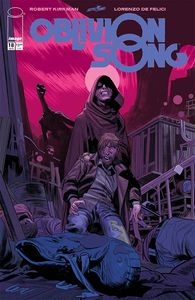 [Oblivion Song #18 (Product Image)]