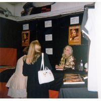 [Shirley Eaton Signing (Product Image)]