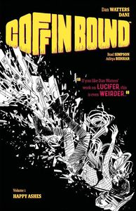 [Coffin Bound: Volume 1 (Forbidden Planet Signed Mini Print Edition) (Product Image)]