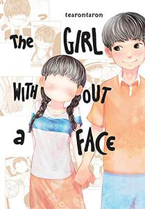 [The Girl Without A Face: Volume 1 (Product Image)]