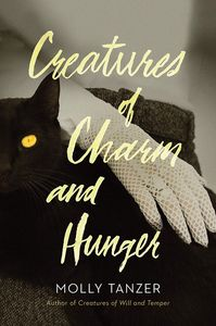 [Creatures Of Charm & Hunger (Product Image)]