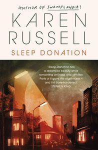 [Sleep Donation (Product Image)]