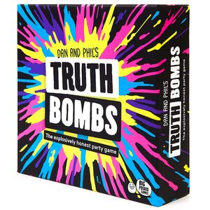 [Truth Bombs: Card Game (Product Image)]