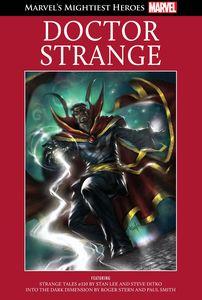 [Marvel's Mightiest Heroes: Volume 33: Doctor Strange (Product Image)]