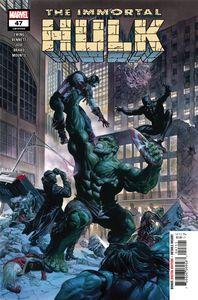 [Immortal Hulk #47 (Product Image)]